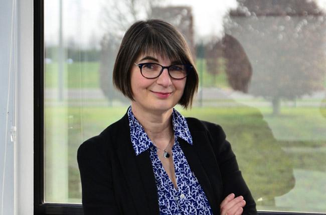 Claire Cottin - Interview news digitale industries en France